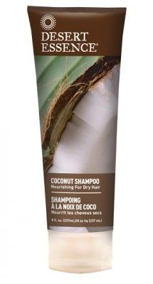 Coconut Shampoo | Desert Essence