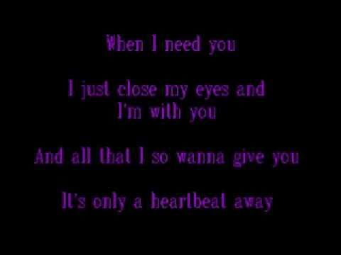 When I need you - Leo Sayer (With lyrics) [HQ] Retro Vintage Old Oldies Goodies 70's music song songs BEST