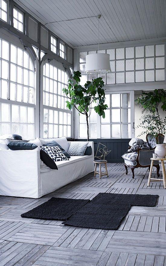 80 besten tine k home Bilder auf Pinterest Lila, Vignetten und - kleines schlafzimmer fensterfront