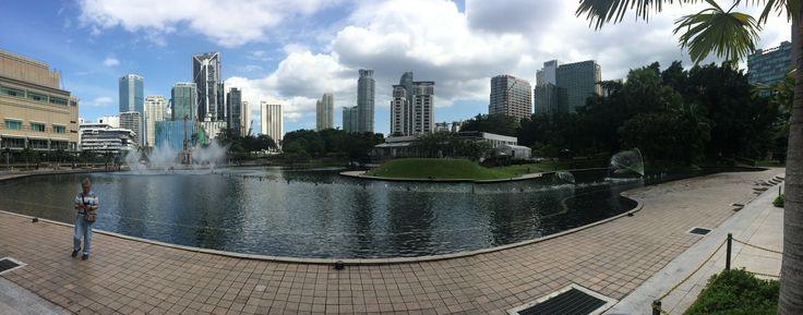 KL city so beautiful