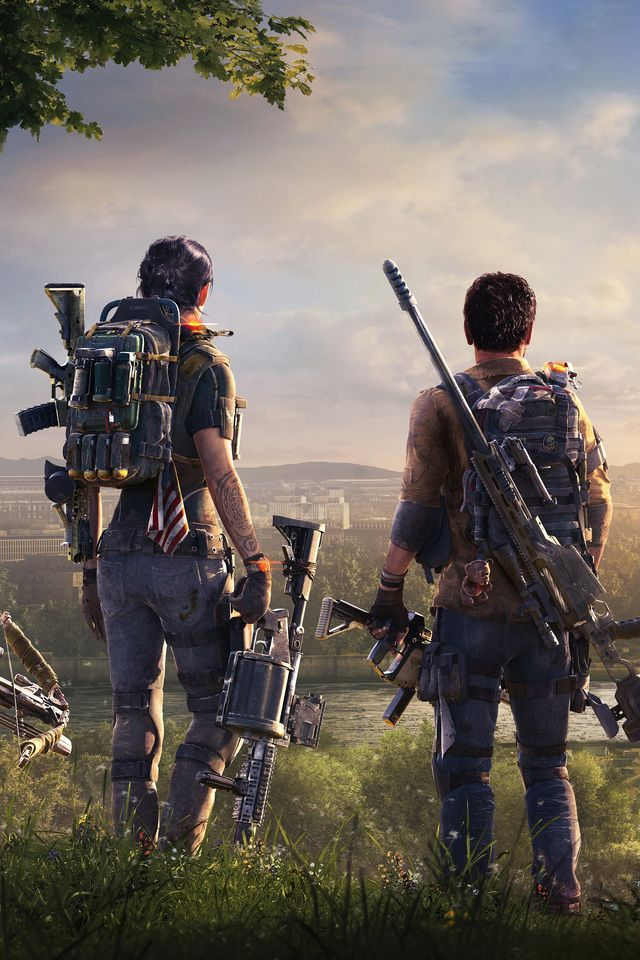 6 Best Upcoming Pc Games In 2019 Game Wallpaper Iphone Gaming Wallpapers 4k Wallpaper For Mobile