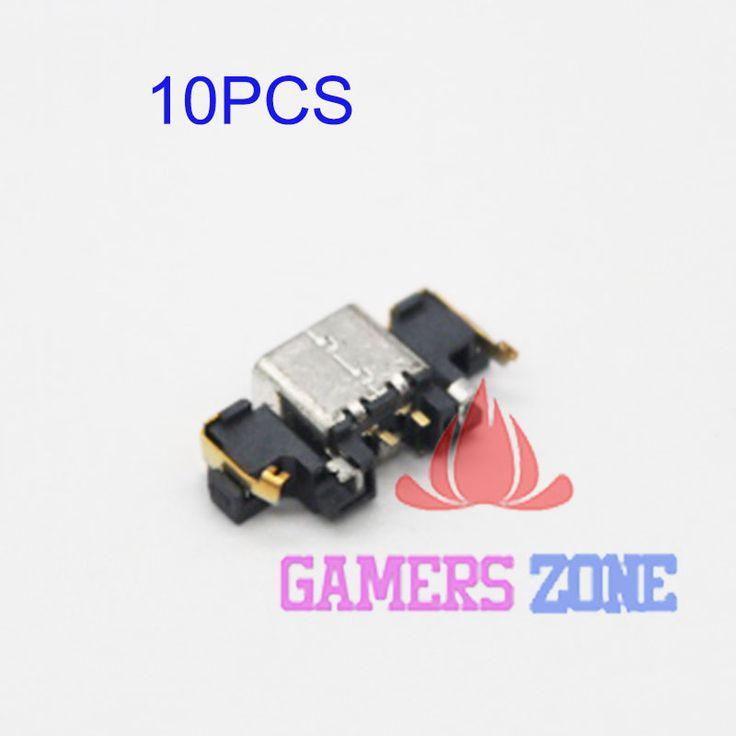 $4.97 (Buy here: https://alitems.com/g/1e8d114494ebda23ff8b16525dc3e8/?i=5&ulp=https%3A%2F%2Fwww.aliexpress.com%2Fitem%2F10PCS-Power-Jack-Port-Charging-Dock-Socket-Connector-Replacement-for-Nintendo-3DS-3DS-XL-LL%2F32536737718.html ) 10PCS USB Power Jack Port Charging Dock Socket Connector Replacement for Nintendo 3DS 3DS XL LL for just $4.97