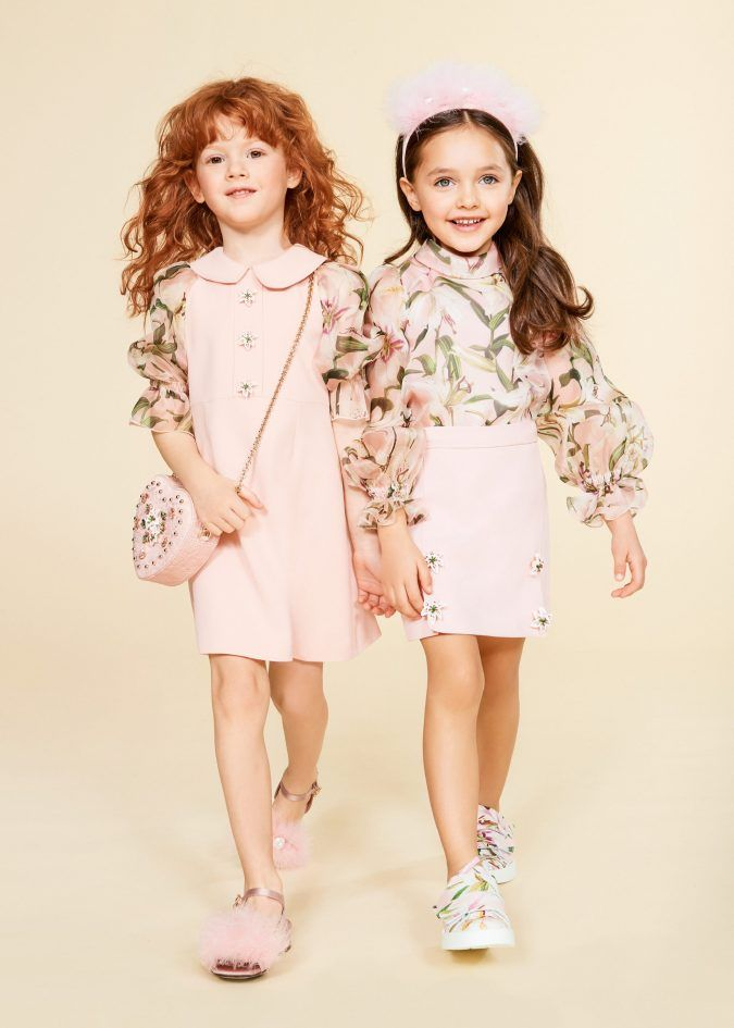 15 Cutest Kids Fashion Trends For Winter 2020 Pouted Com Cute Kids Fashion Kids Fashion Trends Kids Fashion