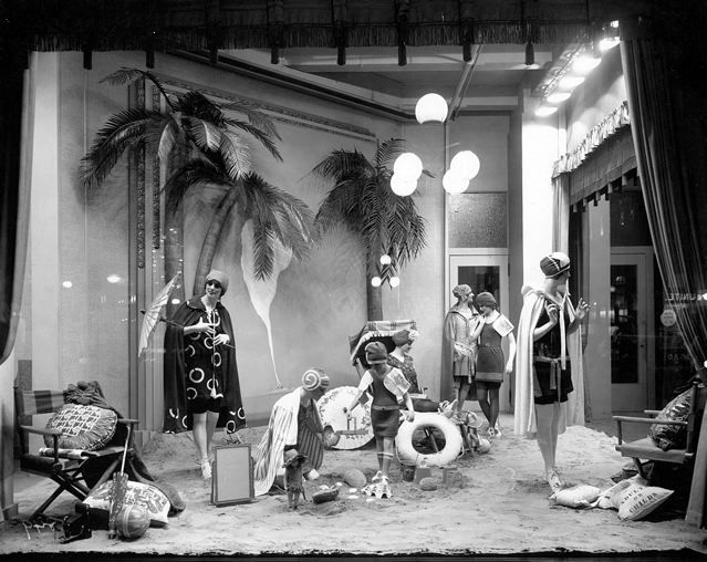Wilshire Fashions Toronto