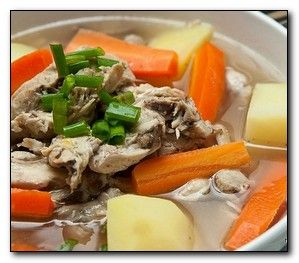 Resep Sop Ayam Paling Lezat - http://www.masakan-kita.com/resep-masakan-indonesia/resep-sop-ayam-paling-lezat/?Resep+Masakan+Nusantara