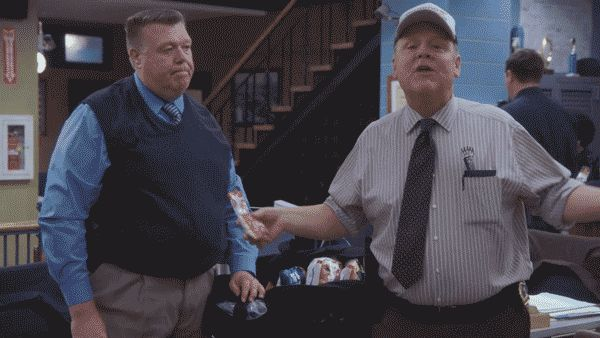 New trending GIF on Giphy. yes brooklyn nine nine high five hitchcock teamwork scully brooklyn99 dirk blocker joel mckinnon miller brookly 99 hitchcock and scully. Follow Me CooliPhone6Case on Twitter Facebook Google Instagram LinkedIn Blogger Tumblr Youtube