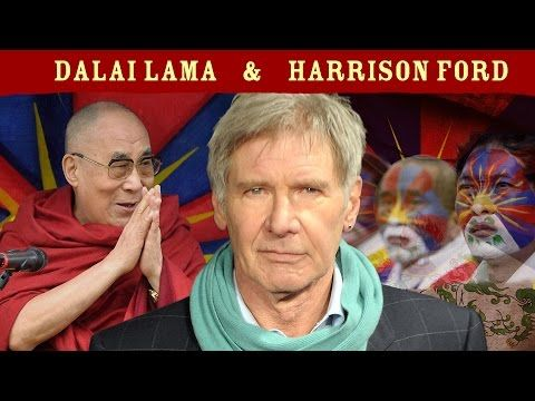 NEW Dalai Lama Awakening (narrated by Harrison Ford) - Official Trailer #2 - YouTube