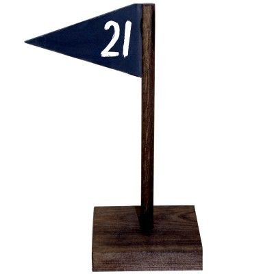 golf flag table numbers   bhma co uk miscellaneous