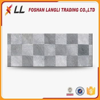 2016 hot selling interior 300x900mm Ceramic Wall Tile price
