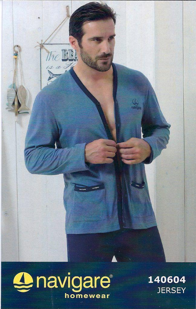 Pijamas Navigare - Distribuidor exclusivo en Aragón