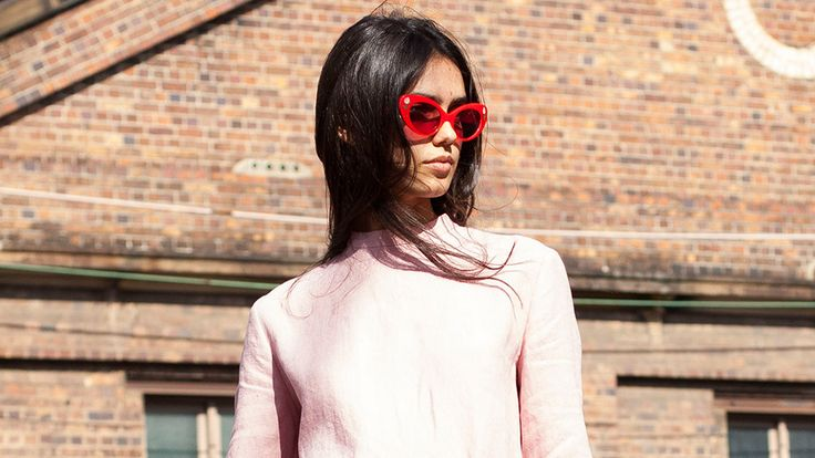 These Are the Most Popular Sunglasses Styles Right Now | StyleCaster