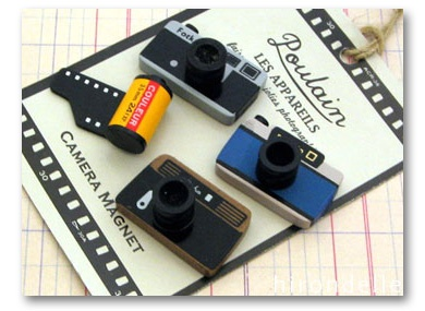 win these cute little camera magnets at Paperie right now: http://paperieboutique.com/2011/10/16/design_aglow_inspire/
