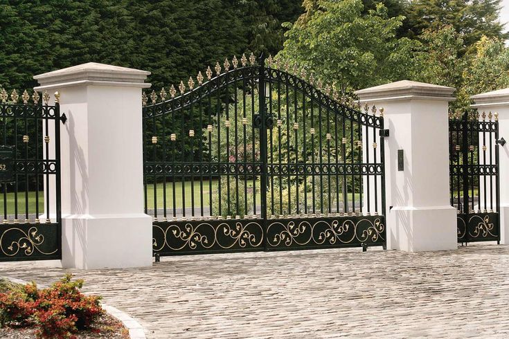 1000 Ideas About Gate Design On Pinterest House