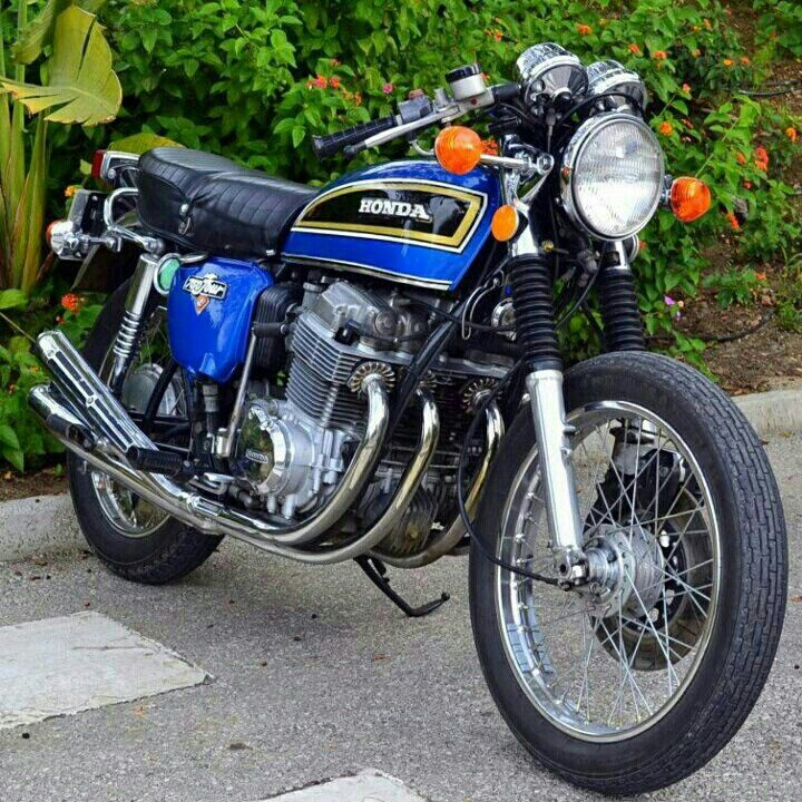 25 best ideas about honda cb750 on pinterest cb750 cafe. Black Bedroom Furniture Sets. Home Design Ideas