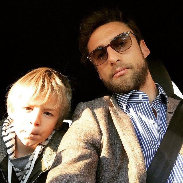 #ClaudioMarchisio Claudio Marchisio: Andiamo a fare gli esami del sangue