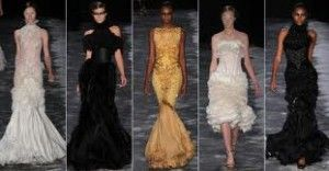 Moda Festa – Os estilistas famosos brasileiros escolhidos pelas celebridades