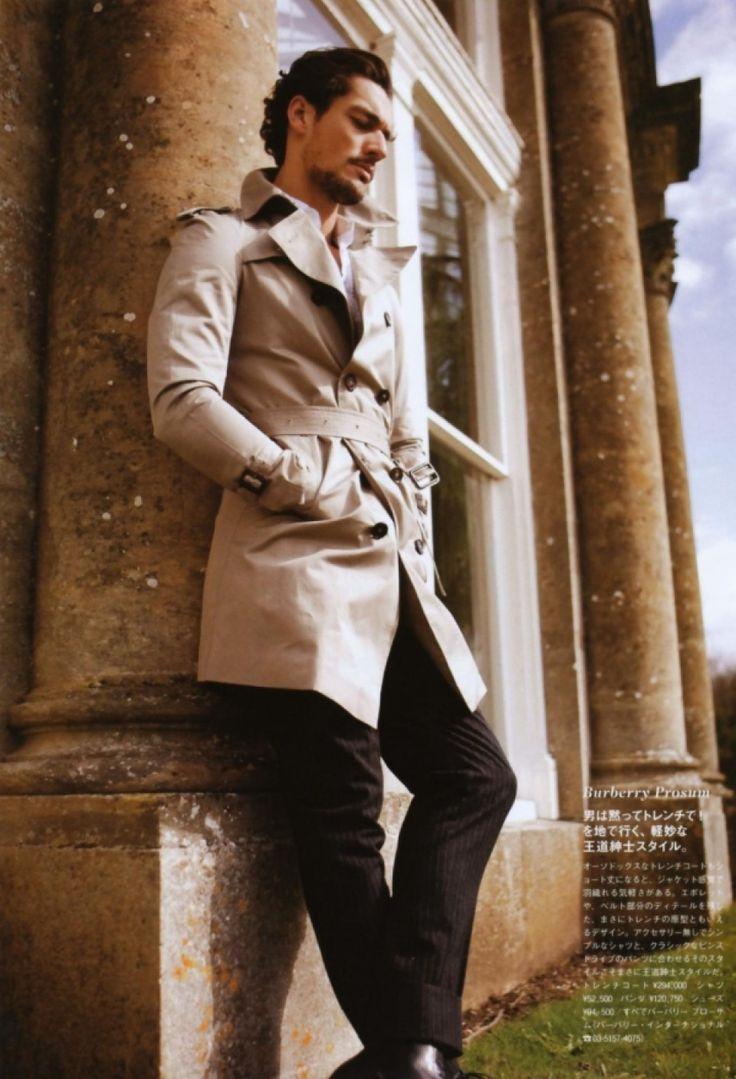 burberry trench coat men - Pesquisa Google