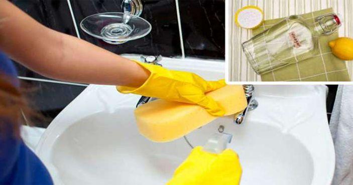 Uno de los principales problemas de nuestra casa es mantener el baño con un olor agradable y limpio, para lograrlo en el mercado podemos conseguir muchos productos que nos prometen la mejor limpieza y los mejores olores por más tiempo, pero en la realidad es que la mayoría de estos productos suelen contener muchos componentes químicos que son perjudiciales para nuestra salud, incluso algunos pueden ser muy corrosivos.