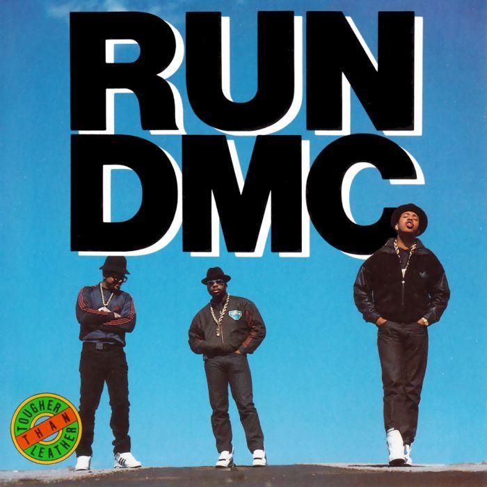 RUM DMC 1988