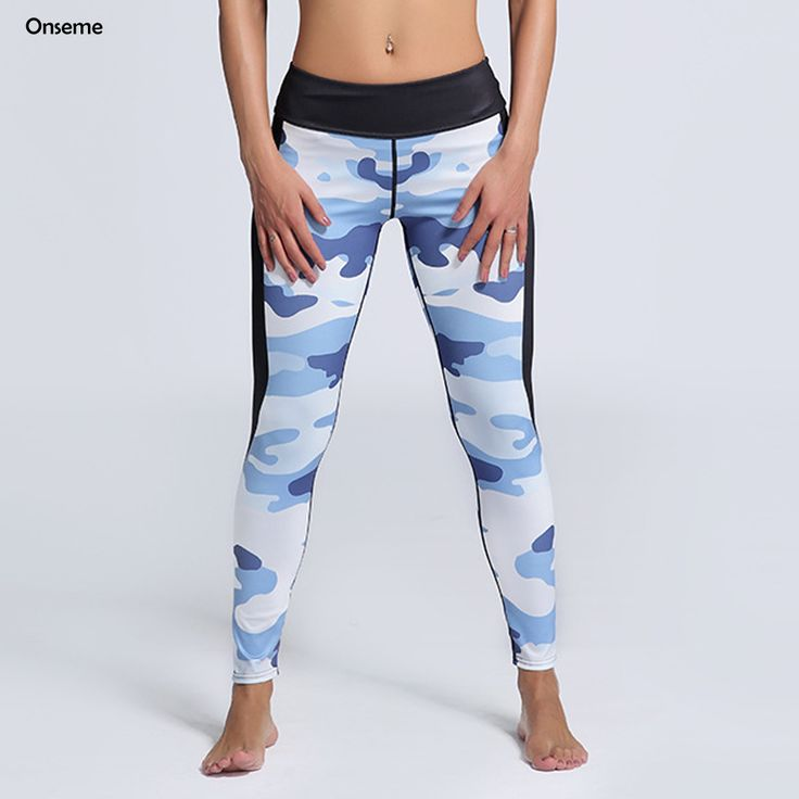 Best 25+ Blue workout clothes ideas on Pinterest | Blue gym leggings Gym wear and Gym fashion