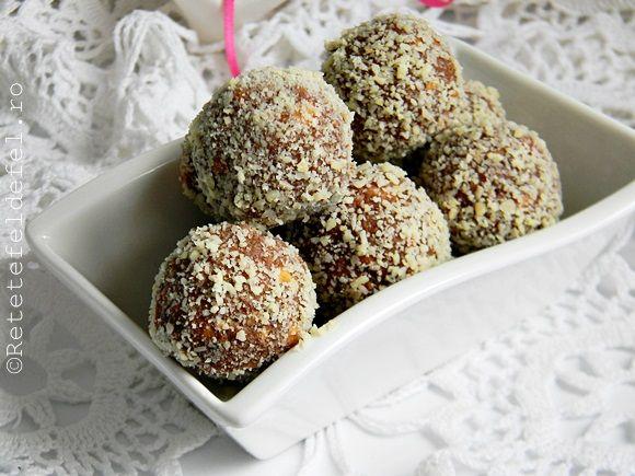 Bomboane de biscuiti si nutella ,undesert simplupreparatcu ingredientesimple si la indemana oricuiiar copiii vor fi incantati daca le veti prepara impreuna .Pentru decor puteti folosi a…