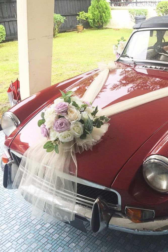 30 gorgeous wedding car decoration ideas wedding pinterest 30 gorgeous wedding car decoration ideas wedding pinterest wedding cars wedding and weddings junglespirit Image collections