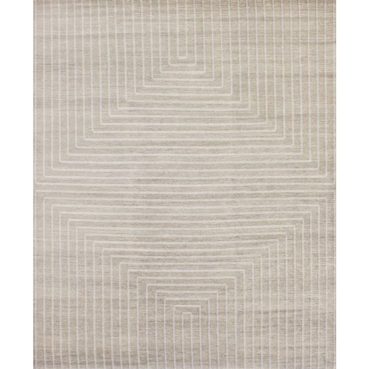 Masi Grey/Grey - (9' x 12')