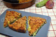Γευστικές απολαύσεις από σπίτι: Κολοκυθόπιτα χωρίς φύλλο