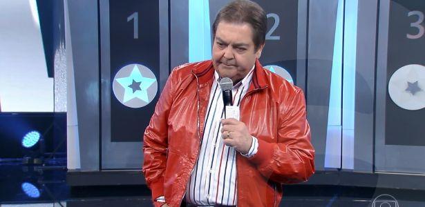 """""""Tem mulher que gosta de homem que dá porrada"""", diz Faustão #Faustão, #Globo, #Mulheres, #Nacional, #Tv, #TVGlobo http://popzone.tv/2016/11/tem-mulher-que-gosta-de-homem-que-da-porrada-diz-faustao.html"""