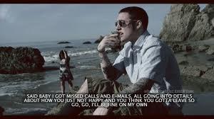 Missed Calls - Mac Miller