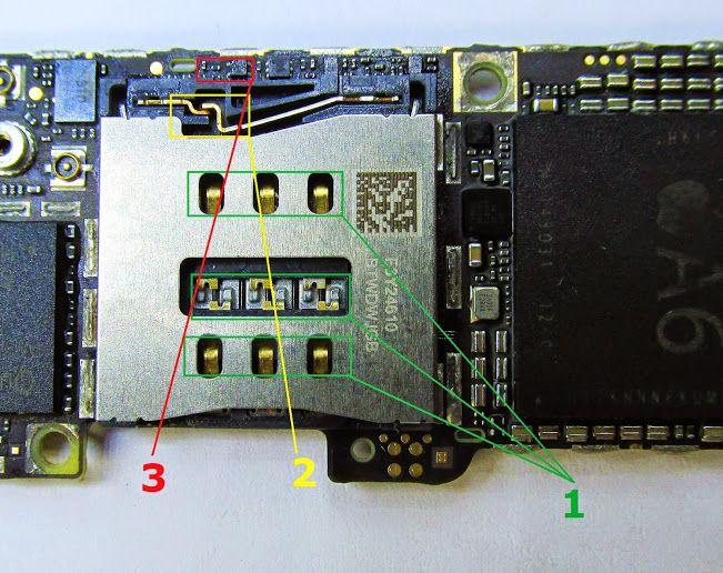 how to detect sim card in mikrotik