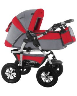 Детские коляски Коляски-трансформеры BEBETTO