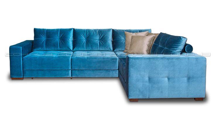 Диваны «Сокруз» от производителя! Диваны мебельной фабрики «Сокруз» купить недорого. Лучшие цены на диваны «сокруз» на официальном сайте производителя! Модульный диван Арно 2Б.