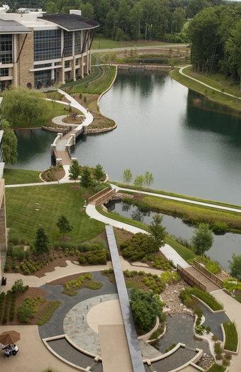 Lowe's Corporate Campus