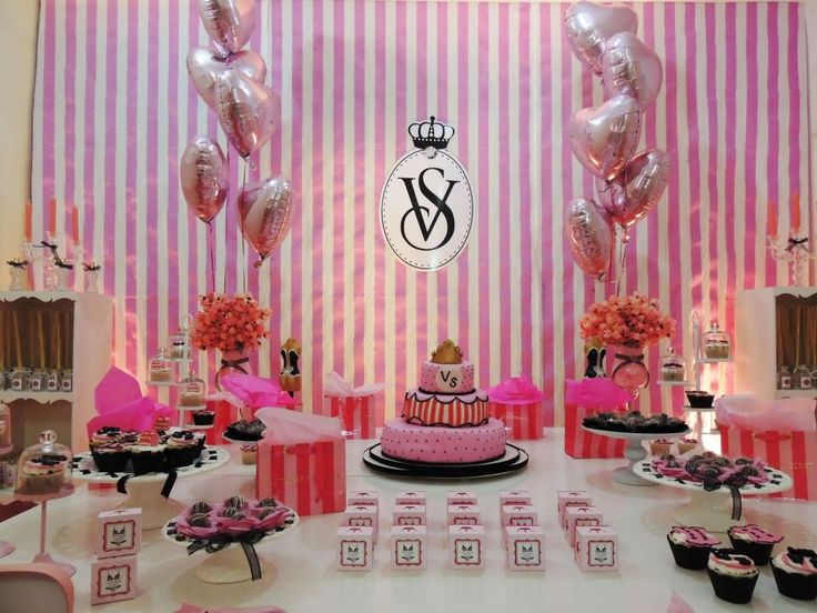 17 best images about victoria secret on pinterest candy table cakes and cookies. Black Bedroom Furniture Sets. Home Design Ideas