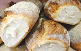 Maltese  Bread....the best in the world! ;)
