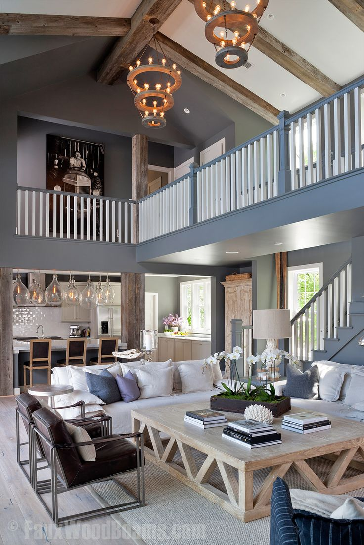 Vaulted Living Room Decorating 17 Best Images About Design Ideas Living Rooms On Pinterest