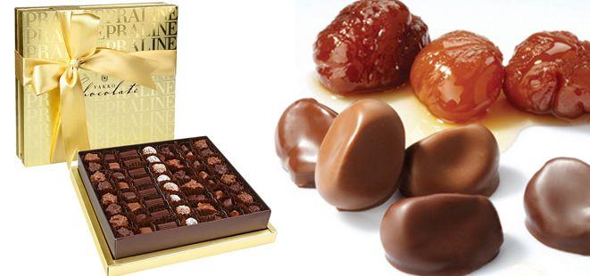 Vakko'nun her sene olduğu gibi bu sene de kendi özel tarifi ile ürettiği çikolataları yılbaşında sevdiklerinize hediye edebilirsiniz.  #alternatif #hediye #vakko #çikolata  http://www.yemekhaberleri.com/vakko-ile-yeni-yil-surprizi/