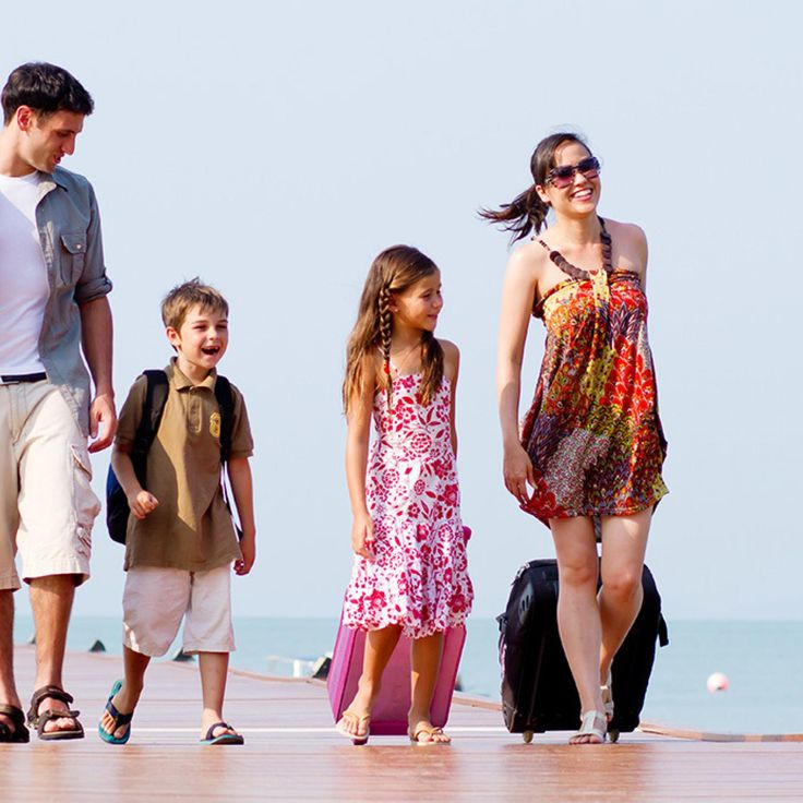 Best All-Inclusive Resorts for Families - parenting.com