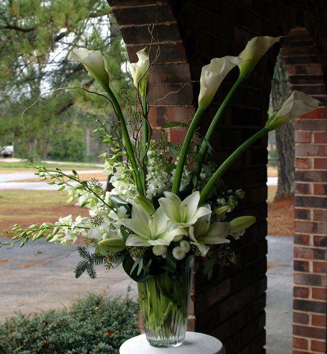 Best Altar Flower Arrangements: 1064 Best Church Altar Arrangement Ideas Images On