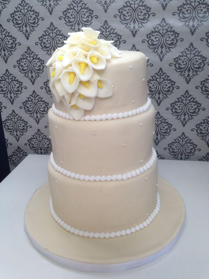 Calas cake