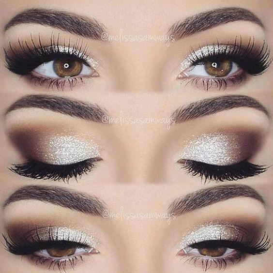 Makeup Auszeichnungen 2017: Beste Make-up-Produkte  #auszeichnungen #beste #frisuren #M...