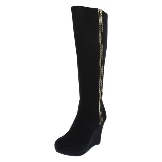 every fashionista needs a fabulous knee high boot and