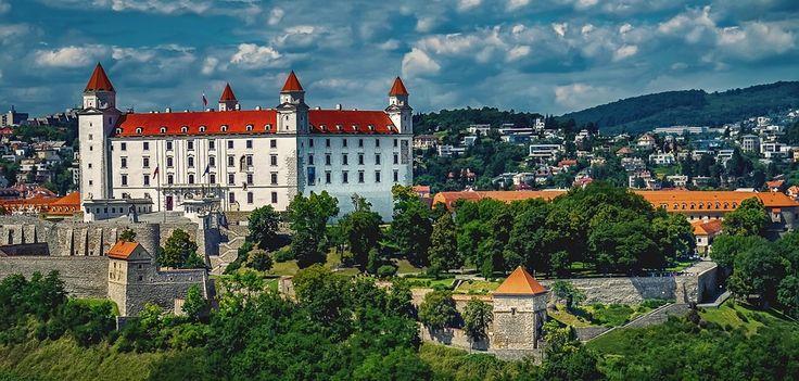 Short Breaks & Weekend  Breaks to Bratislava