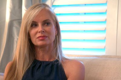 """Eileen Davidson: """"I Was Thrown For A Loop When Lisa R. Came Clean To Me"""""""