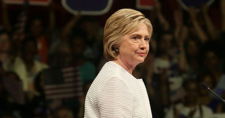 After her stunningly embarrassing loss to Donald Trump in the 2016 presidential election, many thought we had seen the last of Hillary Clinton, politically.