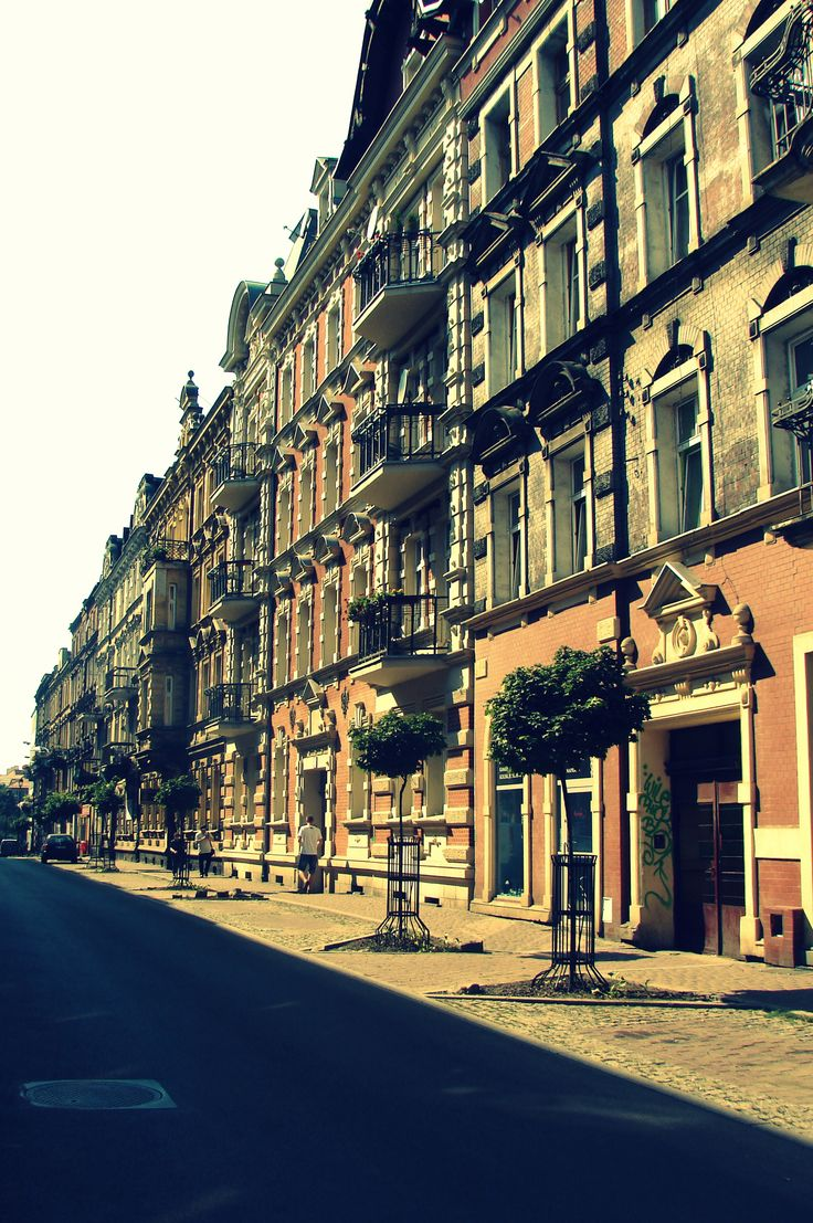 Katowice, ul. Andrzeja