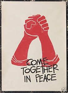 A History of Graphic Design: Chapter 60: Posters in Social Protests