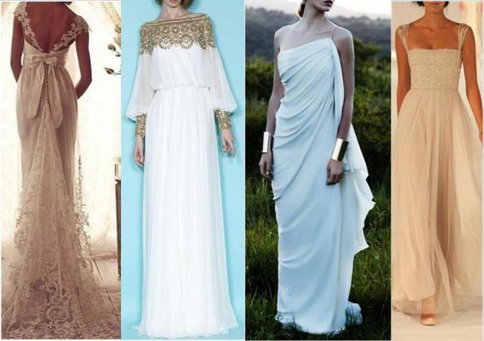как пошить платье греческого стиля фото разрешается