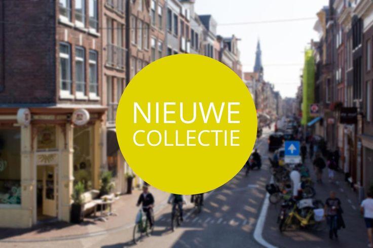 Voorjaar/zomercollectie 2015! http://www.shoppingsmall.nl/nieuwe_collectie